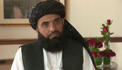 کشمیر سمیت کہیں بھی مسلمانوں کے حق میں آواز بلندکرنےکا حق ہے، طالبان