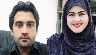 عاصمہ رانی کیس: والد نے بیٹی کے قاتل کو معاف کر دیا