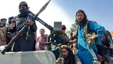 طالبان نے اسپیشل فورسز کو داعش کے جنگجوؤں کو چن چن کر نشانہ بنانے کا ہدف دیدیا