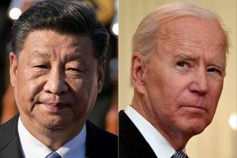 چینی اور امریکی صدور کے مابین 7 ماہ میں پہلی بار ٹیلی فونک رابطہ