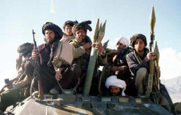 افغانستان میں 4 دہائیوں کی جنگ کی ہولناکی کا اندازہ کیسے لگائیں؟