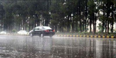 سندھ، پنجاب، اسلام آباد سمیت ملک بھر میں آج بھی بارش کا امکان
