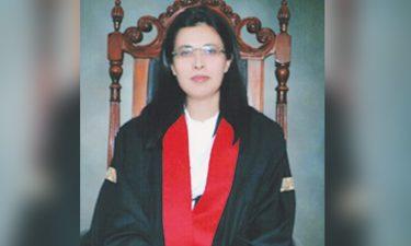 جسٹس عائشہ ملک کی سپریم کورٹ میں تقرری کا معاملہ ٹائی ہوگیا