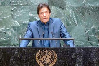 وزیراعظم آج اقوام متحدہ کی جنرل اسمبلی سے خطاب کریں گے