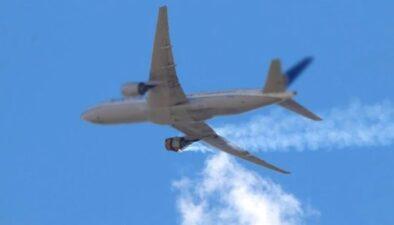 اسلام آباد ائیرپورٹ پر نجی ائیرلائن کا طیارہ حادثے سے بال بال بچ گیا