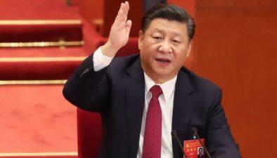 چین کا تائیوان کو ہر حال میں دوبارہ اپنا حصہ بنانے کا اعلان