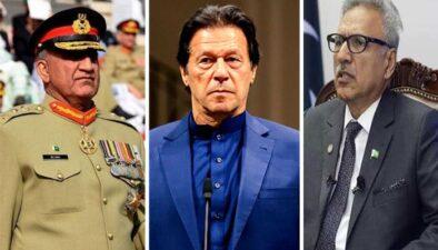 ڈاکٹر قدیر خان کے انتقال پر صدر، وزیراعظم اور آرمی چیف سمیت دیگر کا اظہار تعزیت