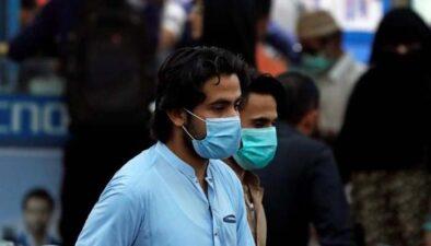کراچی میں گزشتہ 24 گھنٹوں میں کورونا کی شرح کتنے فیصد رہی؟