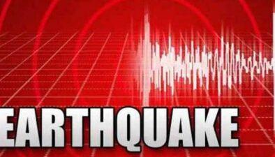 ہرنائی و گرد و نواح میں ایک بار پھر زلزلے کے جھٹکے