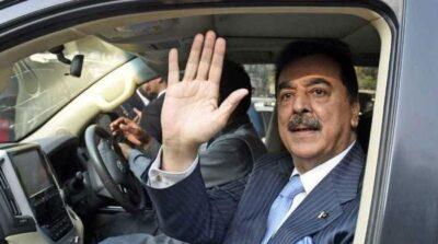 سابق وزیراعظم یوسف رضا گیلانی کو بیرون ملک روانگی سے روک دیا گیا