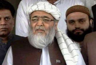 حساس معاملات پر شیخ رشید کو کیوں چھوٹ دی جاتی ہے،حافظ حسین احمد