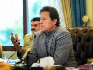 اپوزیشن جتنے مرضی جلسے کر لے قانون توڑا تو سیدھا جیل مئں جائیں گے وزیر اعظم