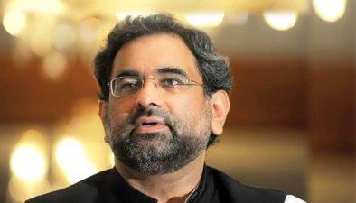 بے بنیاد مقدمات سے حکومت کو کچھ نہیں ملے گا: شاہد خاقان عباسی