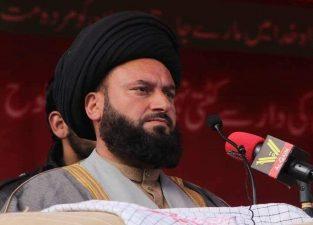 چہلم امام حسین ؓؓ پر شیعہ سنی رواداری اور تعون مثالی تھا آغا راحت