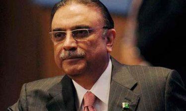 سپریم کورٹ میں آصف زرداری کی کرپشن مقدمات سندھ منتقلی کی اپیل سماعت کیلئے مقرر