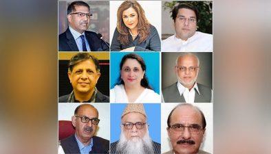 پنجاب میں سینیٹ کے تمام امیدوار بلامقابلہ کامیاب ہوگئے