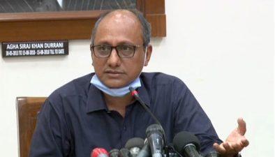 سندھ حکومت کا 6اپریل سے 15روز کیلئے سکول بند کرنے کا اعلان