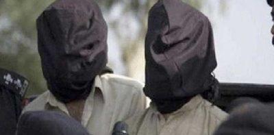 کراچی،افغان گینگ کے کارندے گرفتار، سنگین وارداتوں کا انکشاف