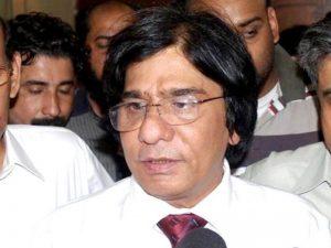 غیر قانونی بھرتیوں کا ریفرنس، رؤف صدیقی و دیگر پر فرد جرم عائد