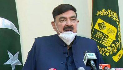 حکومت اور تحریک لبیک پاکستان کے درمیان مذاکرات کامیاب ہوگئے، شیخ رشید
