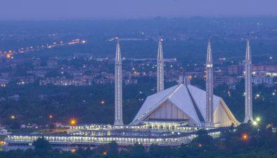 اسلام آباد میں8سے16مئی تک سخت ایس اوپیزنافذ