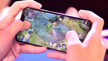 چین کی موبائل گیم مارکیٹ میں مئی کے دوران اضافہ جاری