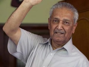 ڈاکٹر عبدالقدیر خان کو اپنے حقوق ملنے چاہئیں، سپریم کورٹ